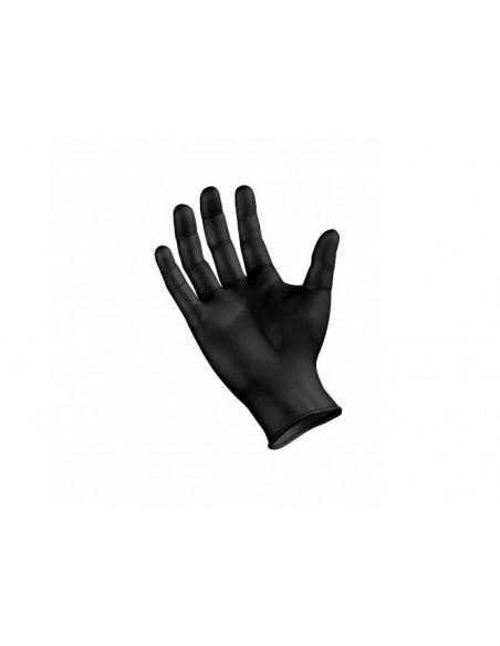 Black Mamba nitrile detailing/working gloves 100 pcs. (S - XXL)