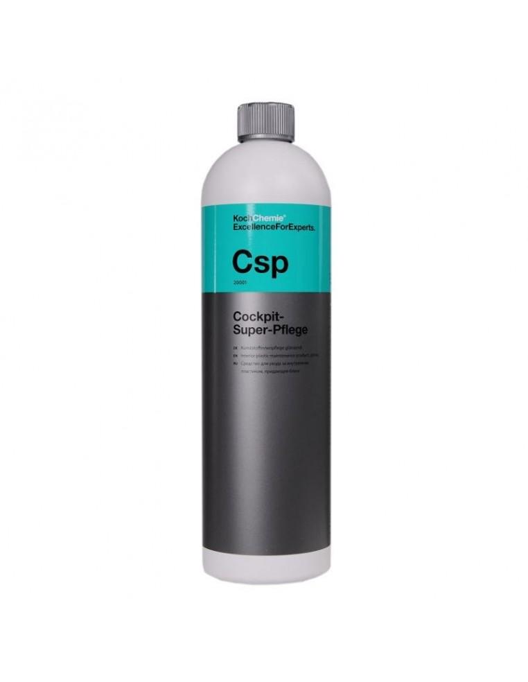 Koch Chemie Csp Cockpit-Super-Pflege interjero plastikinių detalių priežiūros priemonė
