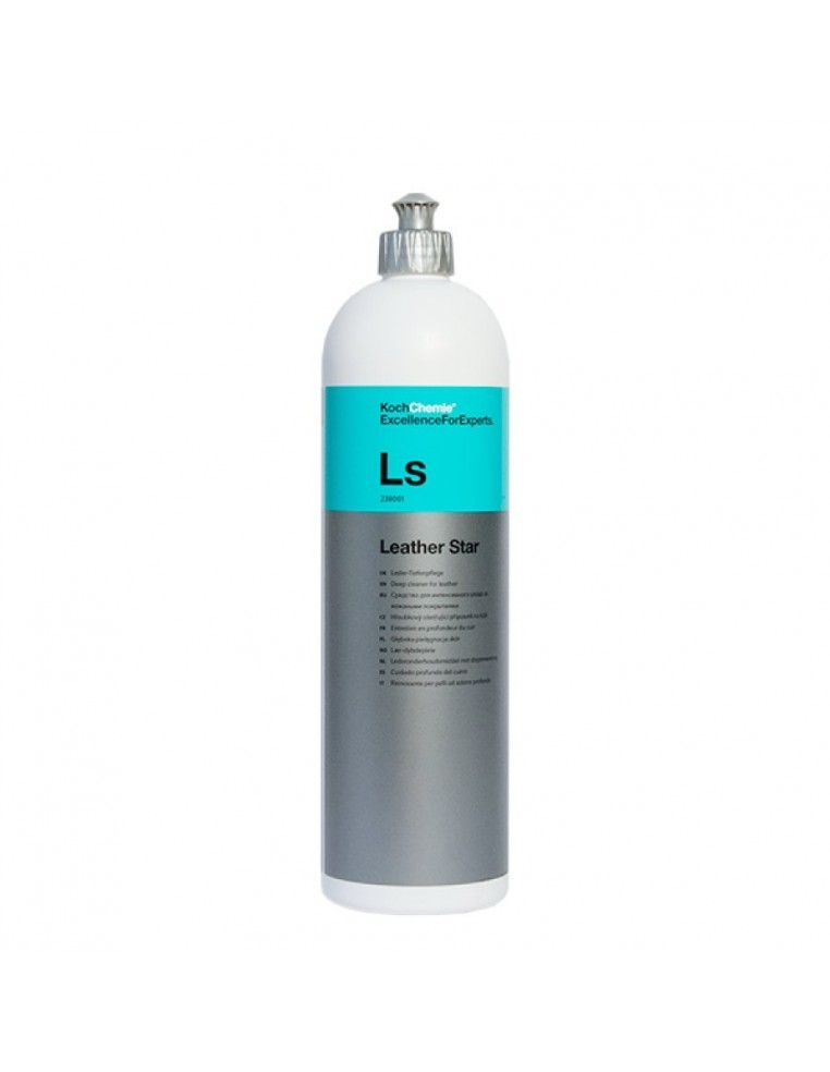 Koch-Chemie Ls Leather Star deep care for leather