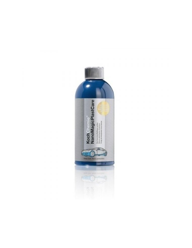 Koch-Chemie NanoMagicPlastCare all external plastic protector