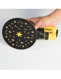 Mirka DEROS 650CV 150mm Central Vacuum Orbit 5.0