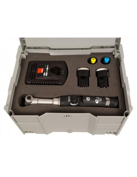 RUPES HR81LM BigFoot Nano iBrid (Long-Neck) - BLX Kit