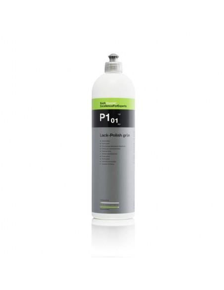 Koch-Chemie Lack-Polish grün P1.01 Finish polish