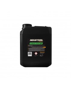 Industrial by ADBL - Alkaline Active Foam (koncentruotos putos)