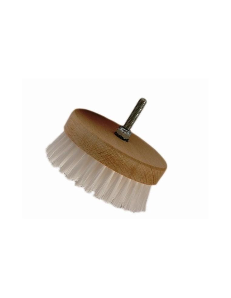 Luxus Round Carpet Brush (medium)
