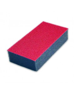 Luxus Power Sponge HD Red