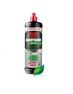 Menzerna Heavy Cut Compound 400 Green Line grubi poliravimo pasta