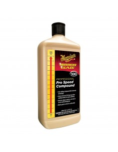 Meguiar's 100 Pro Speed Compound poliravimo pasta 946ml