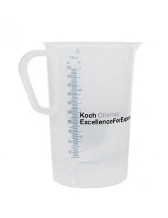 Koch Chemie sugraduotas indas 2000 ml