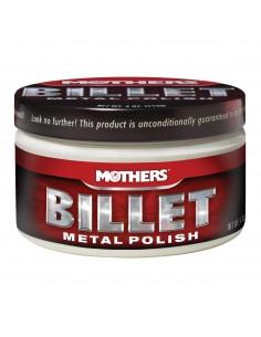 Mother's Billet Metal Polish 05106 - naujos kartos metalų poliravimo pasta