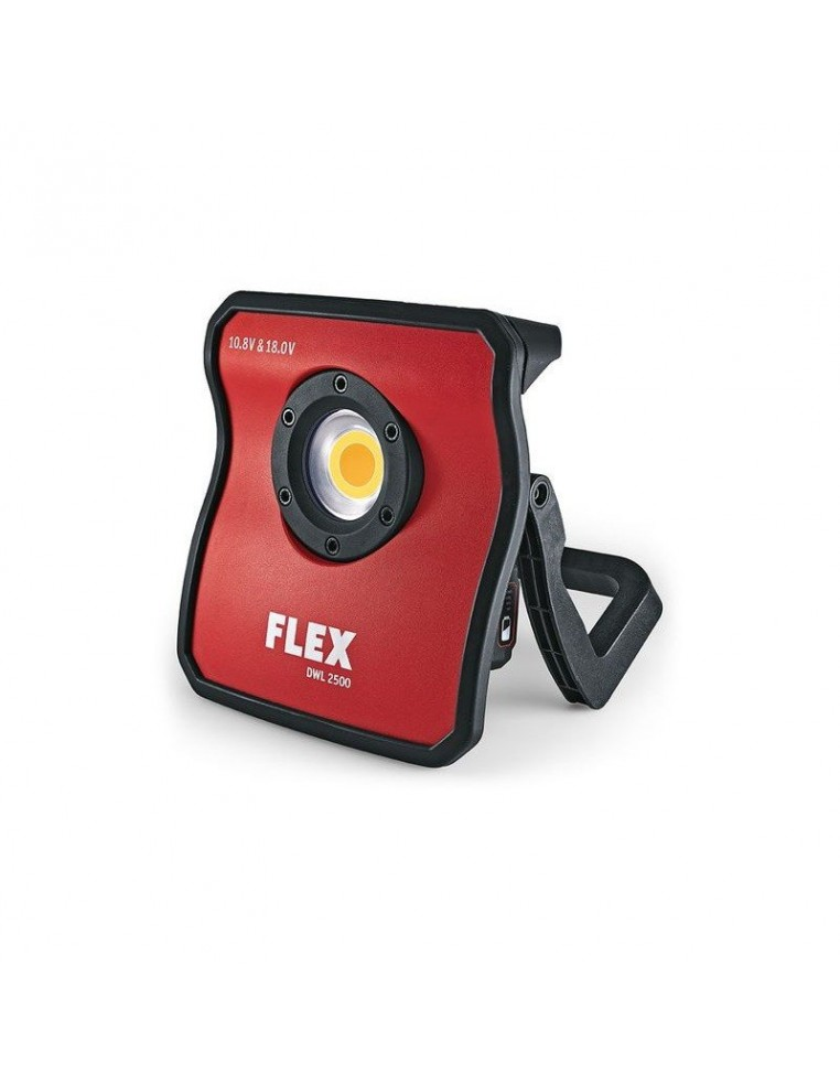 FLEX DWL 2500 LED cordless high...