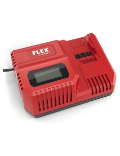 Flex Rapid charger CA...