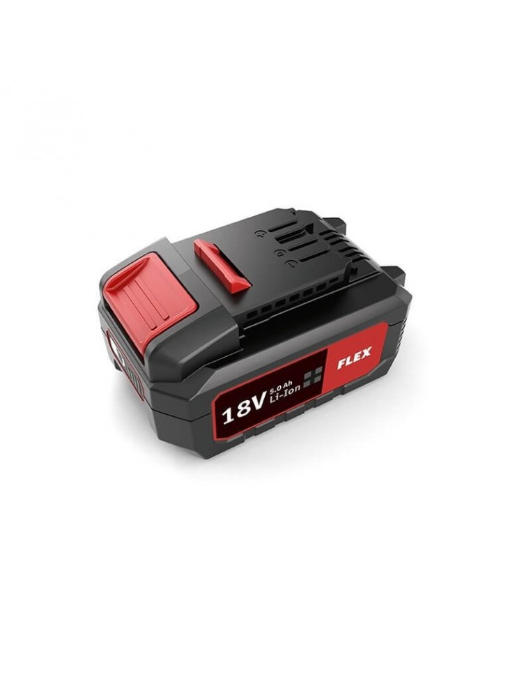 Flex Li-Ion rechargeable battery pack...
