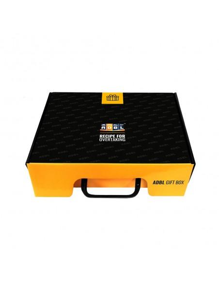 ADBL GIFT BOX S dydžio dovanų dėžutė 3 x 200ml