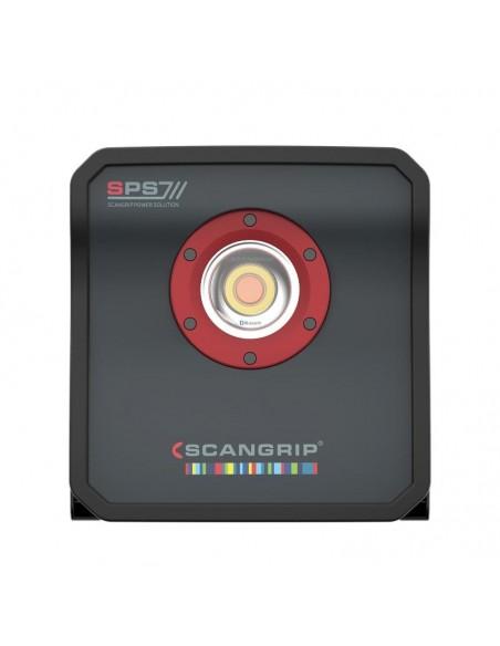 Scangrip Multimatch 8 šviestuvas