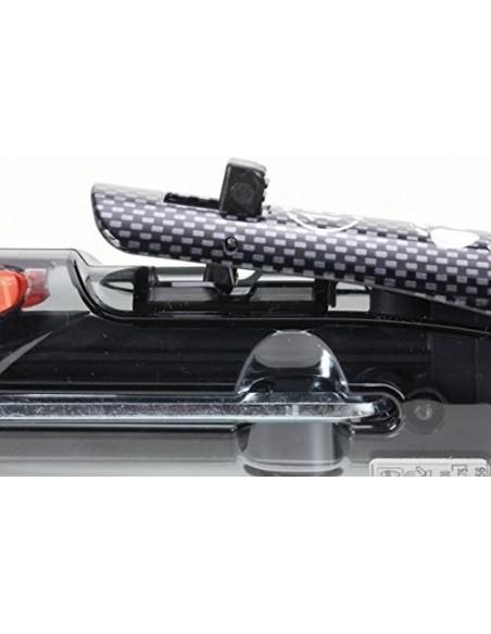 Rupes LHR12E/DLX DUETTO polisher