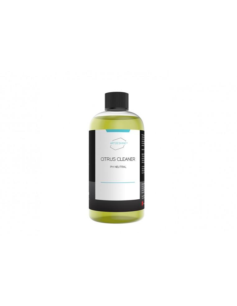 Artdeshine Citrus Cleaner pH neutralus šampūnas