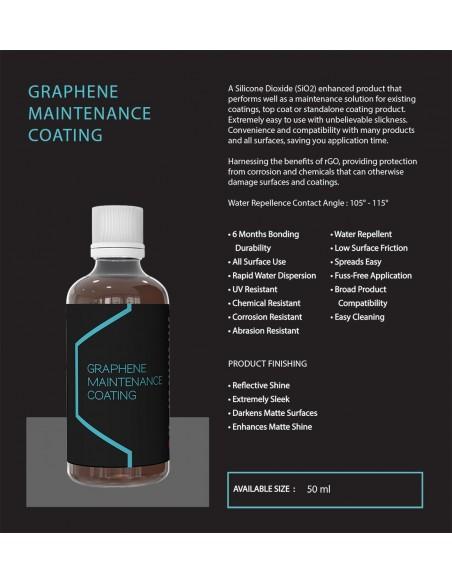 Artdeshine Graphene Maintenance Coating