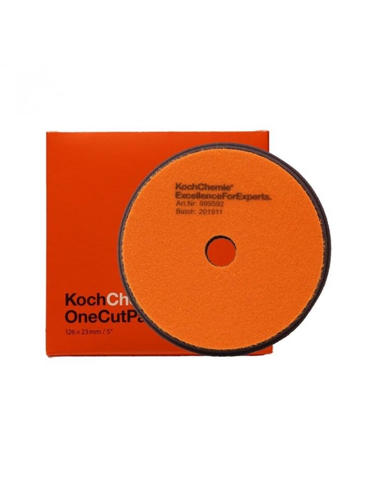 Koch Chemie One Cut Pad vieno žingsnio poliravimo padas