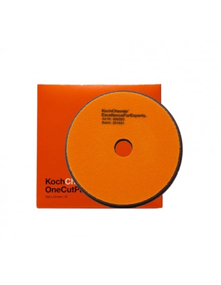 Koch Chemie One Cut Pad