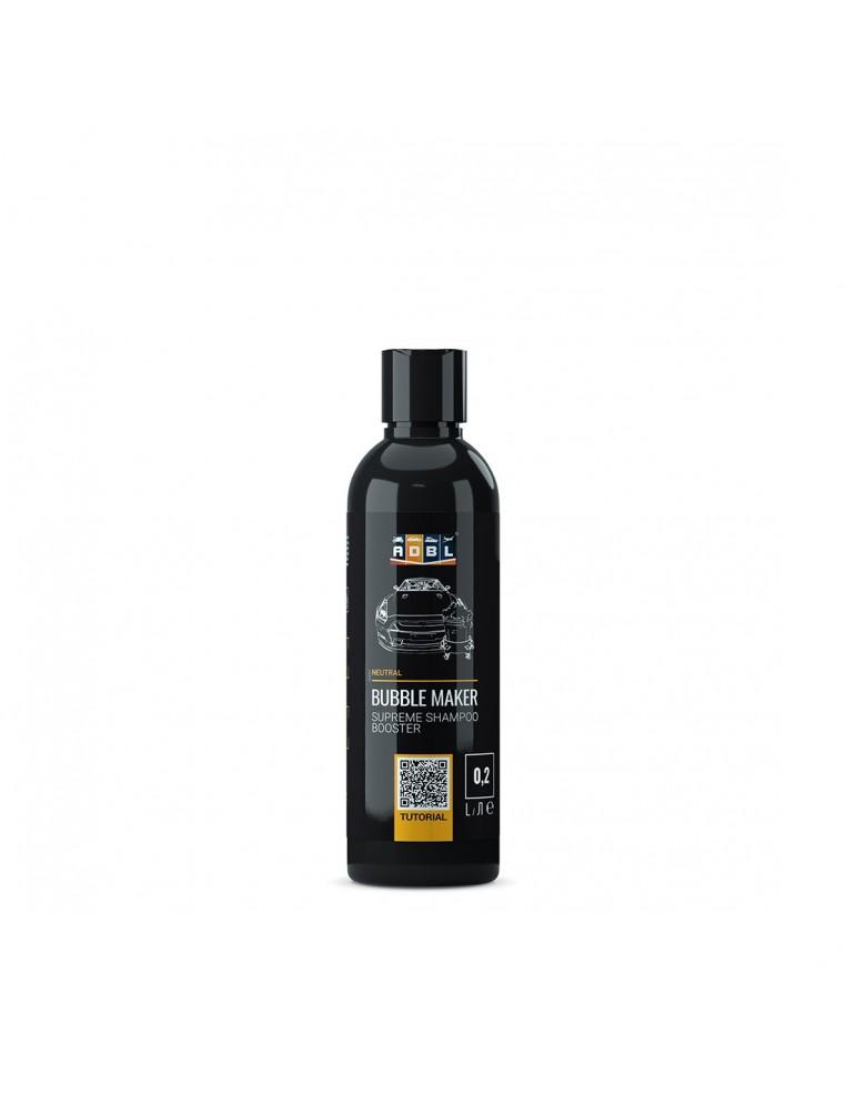 ADBL Bubble Maker šampūno ir plovimo priedas 200 ml