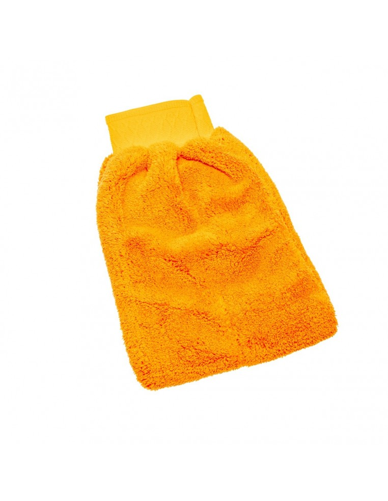 Koch Chemie microfiber cleaning mitt