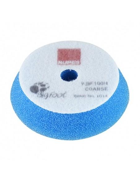 Rupes BigFoot polishing sponge Coarse (blue)