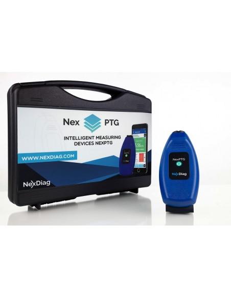 NexPTG Professional dažų storio matuoklis