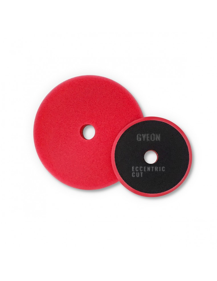 GYEON Q²M Eccentric Cut polishing pad