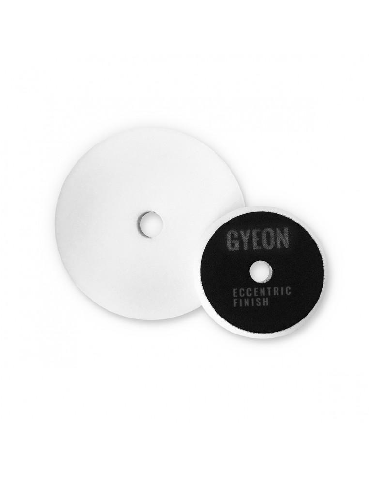 GYEON Q²M Eccentric Finish light finishing pad