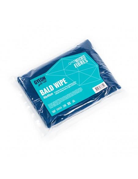GYEON Q²M BaldWipe towel