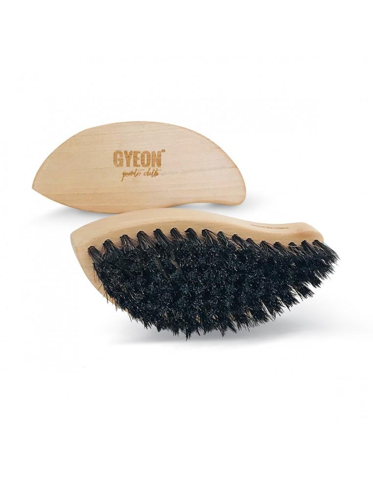 GYEON Q²M LeatherBrush šepetys odos...