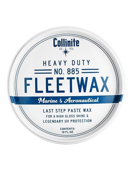 COLLINITE 885 Fleetwax Heavy Duty Paste 355 g