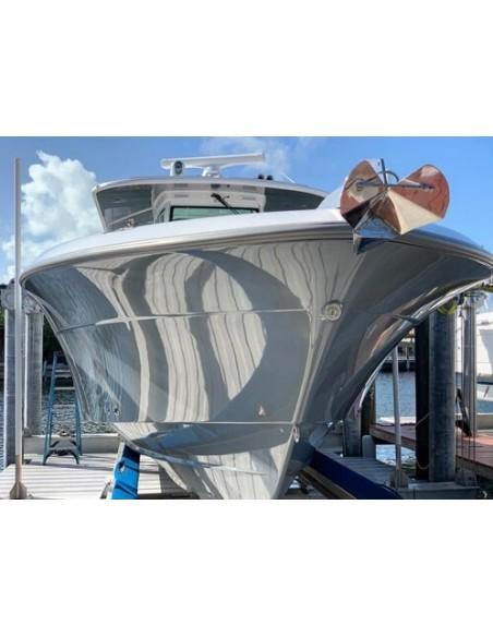 COLLINITE 925 Fiberglass Boat Wax 473ml