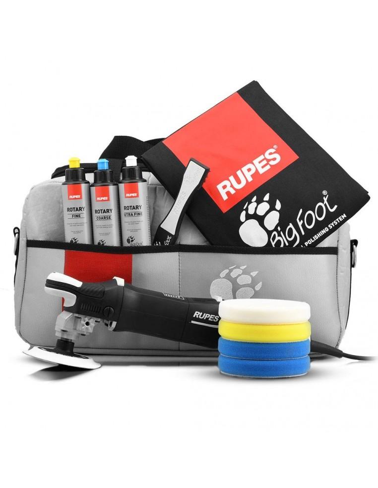 Rupes BigFoot LH19E DLX Kit