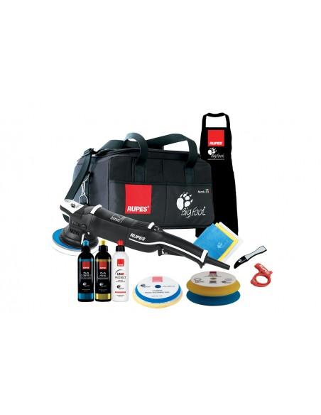 Rupes LHR21 MARK III LUX polisher (kit)
