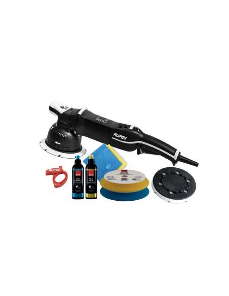 Rupes BigFoot Mille LK 900E BAS polishing kit