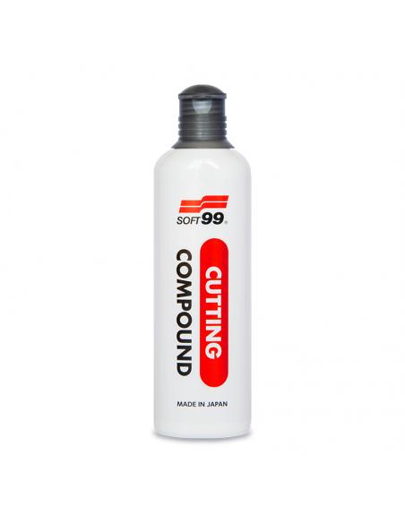 Soft99 Cutting Compound poliravimo pasta