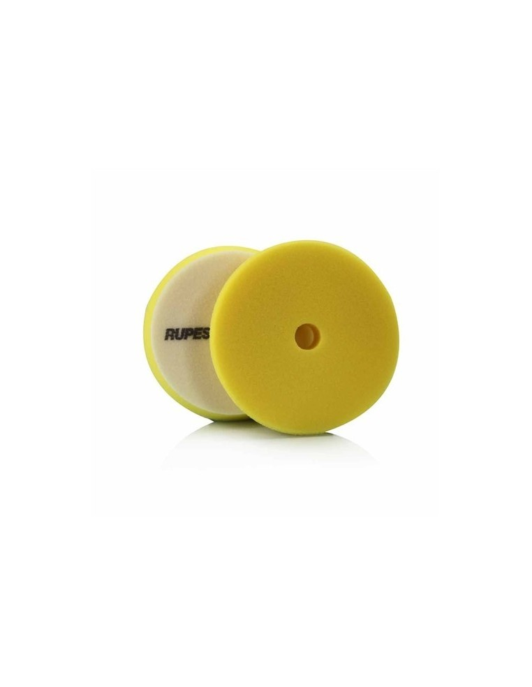 Rupes Big Foot polishing sponge Fine (yellow)