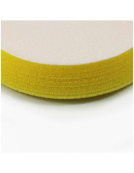 Rupes Big Foot polishing sponge Fine (yellow)