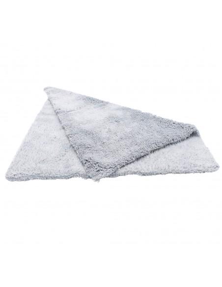 Luxus ypač minkšta mikropluošto šluostė