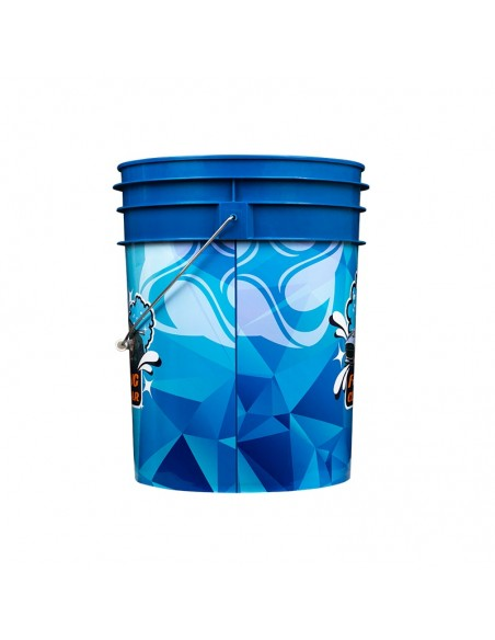 Liquid Elements Clean Car washing bucket incl. insert and lid