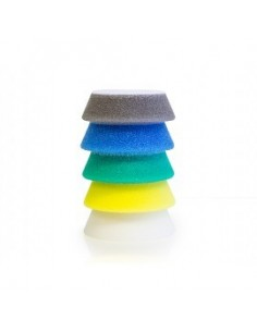 Rupes Nano polishing pad 4 Pack 70 mm