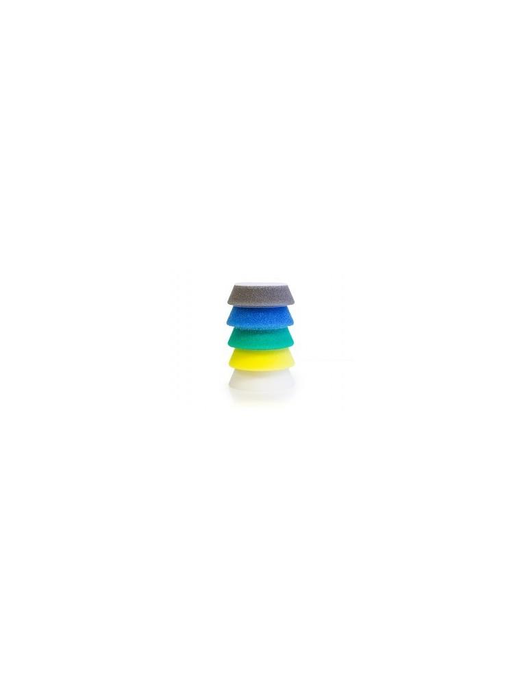 Rupes Big Foot 70mm. Nano poliravimo padų komplektas 4 vnt.