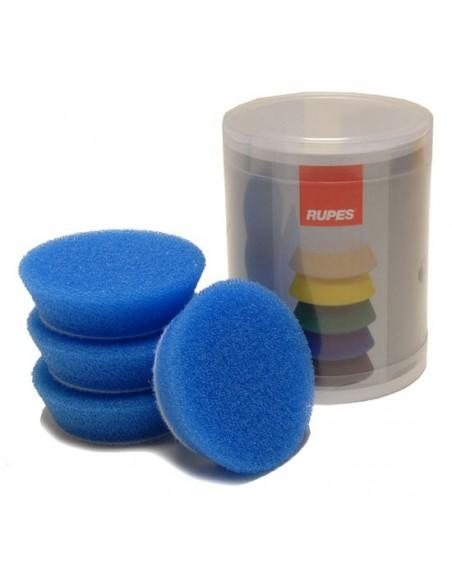 Rupes Nano polishing pad 6 Pack 70 mm