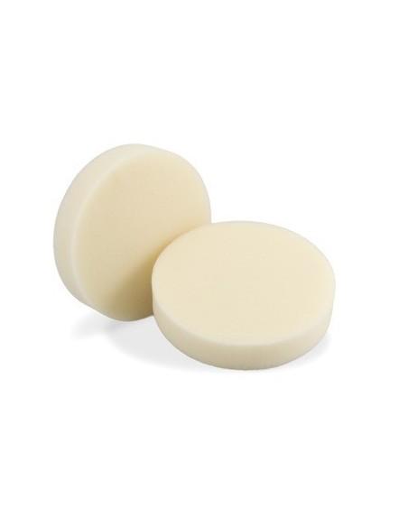 Flexipads soft finishing applicators for wax or sealant (2 pack.)