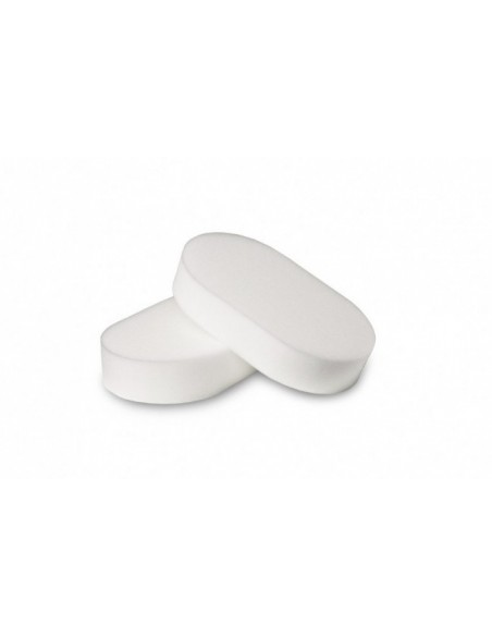 Flexipads White soft foam applicator (2 pack.)