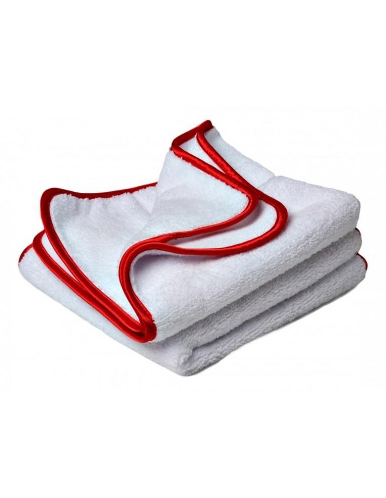 Flexipads Buffing WHITE Wonder Towel 40x40