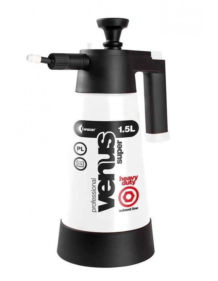 Kwazar Venus Super Pro+ 360 SOLVENT sprayer