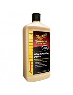 Meguiar's 205 Ultra Finishing Polish poliravimo pasta